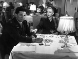 Gentleman's Agreement, John Garfield, Celeste Holm, 1947 Plakát