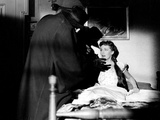 House Of Wax, Vincent Price, Phyllis Kirk, 1953 Plakaty