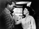 Look Back In Anger, Richard Burton, Claire Bloom, 1959 Posters