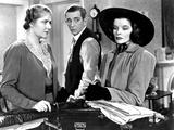 Holiday, Jean Dixon, Edward Everett Horton, Katharine Hepburn, 1938 Prints