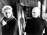 Anastasia, Ingrid Bergman, Yul Brynner, 1956 Photo