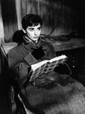 The Diary Of Anne Frank, Millie Perkins, 1959 Photo
