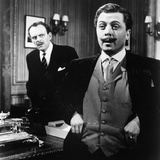 I'm All Right Jack, Terry-Thomas, Richard Attenborough, 1959 Photo