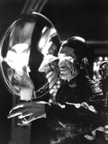 Mask Of Fu Manchu, Boris Karloff, 1932 Photo