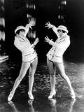 King Of Jazz, Eleanor Gutchrlein, Karla Gutchrlein (Sisters G), 1930 Photo