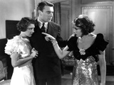 42nd Street, Ruby Keeler, George Brent, Bebe Daniels, 1933 Photo