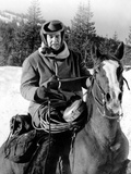 Day Of The Outlaw, Robert Ryan, 1959 Photo