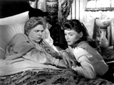 The Spiral Staircase, Ethel Barrymore, Dorothy McGuire, 1946 Prints