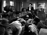 Stars In My Crown, Joel McCrea, 1950 Lámina