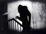 Nosferatu, Max Schreck, 1922 Photo