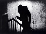 Nosferatu, Max Schreck, 1922 - Photo