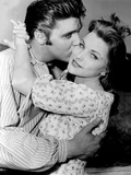 Love Me Tender, Elvis Presley, Debra Paget, 1956 Prints
