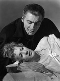 Horror Of Dracula, Melissa Stribling, Christopher Lee, 1958 Photo