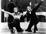 Follow The Fleet, Ginger Rogers, Fred Astaire, 1936 Pósters