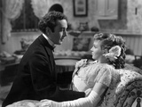 Kind Hearts And Coronets, Dennis Price, Joan Greenwood, 1949 Prints