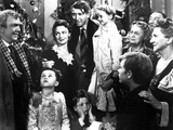 It's A Wonderful Life, 1946 Photo