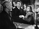They Live By Night, Ian Wolfe, Farley Granger, Cathy O'Donnell, 1948 Prints