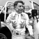 Nashville, Henry Gibson, 1975 Photo