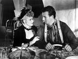 Stagecoach, Claire Trevor, John Wayne, 1939 Photo