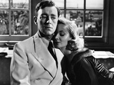 The Man In The White Suit, Alec Guinness, Joan Greenwood, 1951 Photo