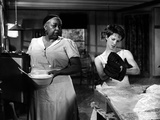 Member Of The Wedding, Ethel Waters, Julie Harris, 1952 Photo