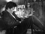Loving, George Segal, Eva Marie Saint, 1970 Photo
