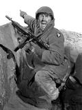 Battleground, James Whitmore, 1949 Photo