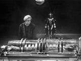 Metropolis, Rudolf Klein-Rogge, Brigitte Helm, 1927 Prints