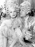 Du Barry Was A Lady, Lucille Ball, Red Skelton, 1943 Billeder