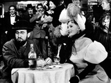 Moulin Rouge, Jose Ferrer, Zsa Zsa Gabor, 1952 Photo