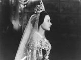 Lola Montes, Martine Carol, 1955 Photo