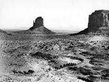 Stagecoach, 1939 - Photo