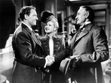 Dr. Jekyll And Mr. Hyde, Spencer Tracy, Lana Turner, Donald Crisp, 1941 Photo