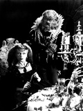 Beauty And The Beast, (AKA 'Belle Et La Bête, La'), Josette Day, Jean Marais, 1946 Posters