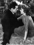 On Dangerous Ground, Robert Ryan, Ida Lupino, 1952 Photo