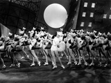 Footlight Parade, Ruby Keeler, 1933 Posters