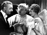 The Great Ziegfeld, William Powell, Frank Morgan, Myrna Loy, 1936 Prints