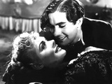 In Old Chicago, Alice Faye, Tyrone Power, 1937 Print