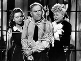 The Miracle Of Morgan's Creek, Diana Lynn, William Demarest, Betty Hutton, 1944 Poster