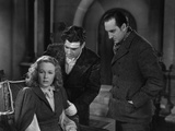 The Hound Of The Baskervilles, Wendy Barrie, Richard Greene, Basil Rathbone, 1939 Photo
