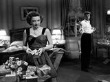 Sorry, Wrong Number, Burt Lancaster, Barbara Stanwyck, 1948 Photo