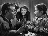 Mandy, Jack Hawkins, Phyllis Calvert, Mandy Miller, 1952 Photo