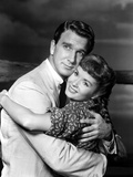 Tammy And The Bachelor, Leslie Nielsen, Debbie Reynolds, 1957 Photo