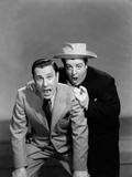 Hold That Ghost, Bud Abbott, Lou Costello, 1941 Print