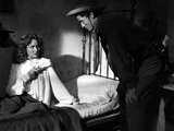 Duel In The Sun, Jennifer Jones, Gregory Peck, 1946 Plakater