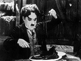 The Gold Rush, Charlie Chaplin, 1925 Prints