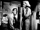 Odds Against Tomorrow, Gloria Grahame, Robert Ryan, 1959 Photo