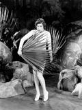 The Great Ziegfeld, Fanny Brice, 1936 Photo