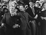 Sylvia Scarlett, Edmund Gwenn, Katharine Hepburn, Cary Grant, Frank Moran, 1935 Photo