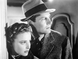 Foreign Correspondent, Laraine Day, Joel McCrea, 1940 Prints